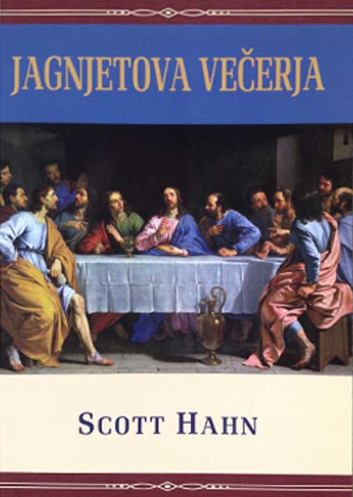 slovenian translation The Lamb's Supper