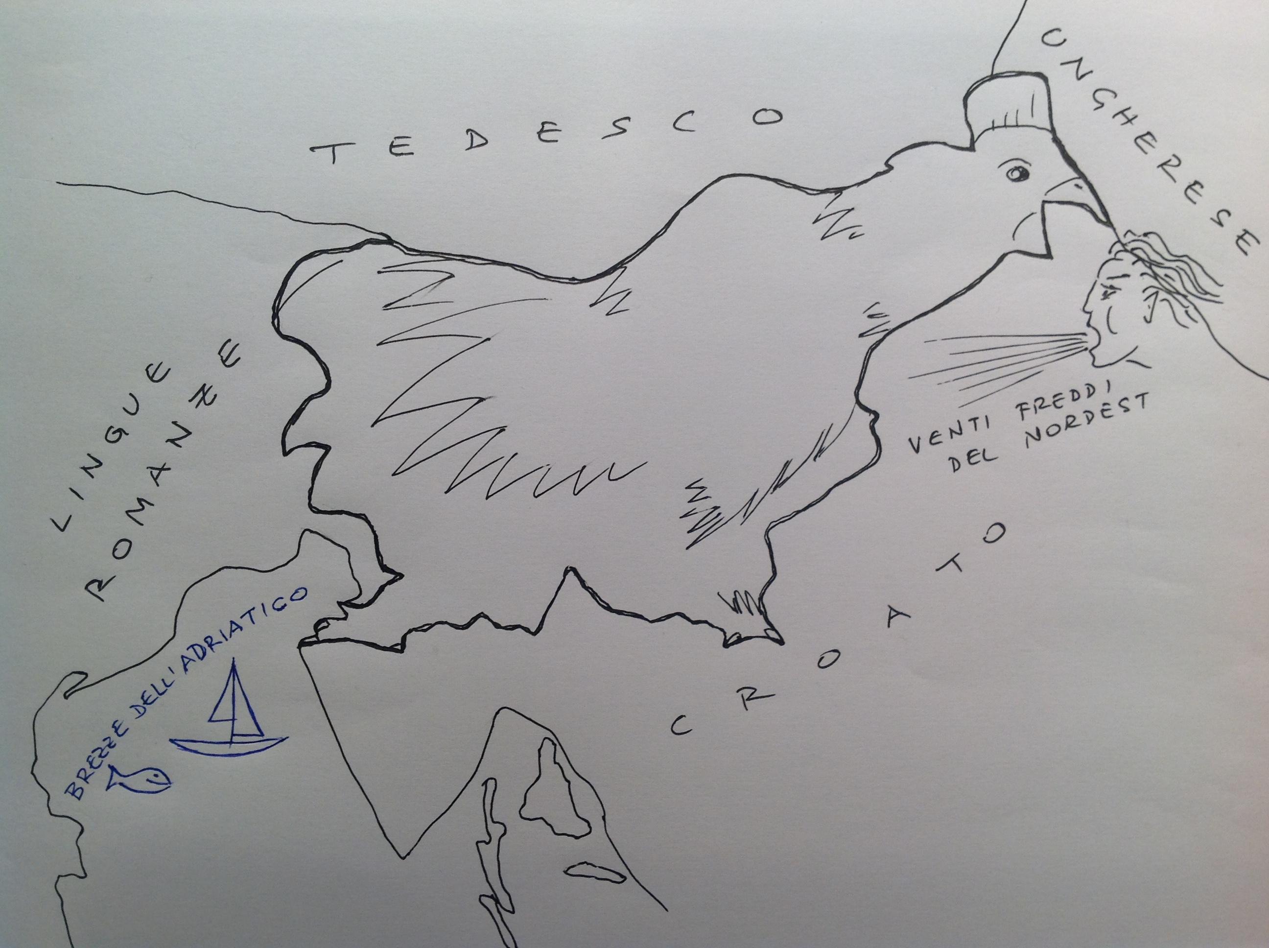 tradurre: conoscere lingua e cultura slovena e usare codici ISO corretti